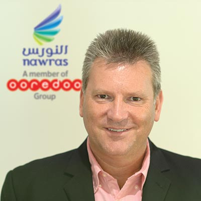 Greg Young Chief Executive Officer Nawras