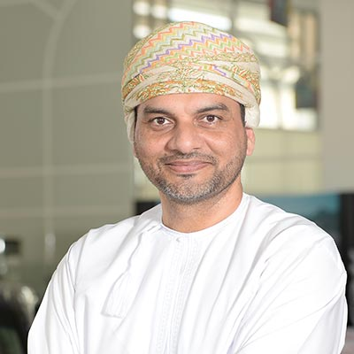 Hussain Al Lawati Managing Director, Omasco