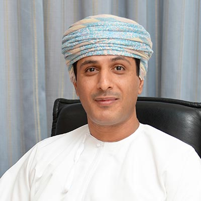 Mohammad Al Farei Managing Director, Zeenah Group