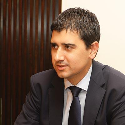 Sebastien Soares Managing Director, JCDecaux Oman