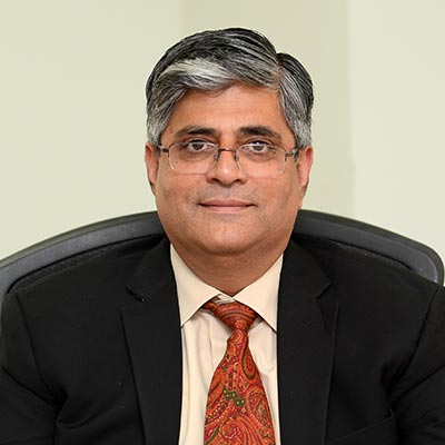 Shirish Gupte Director, BTME