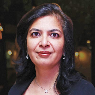 Kavita Pandit PR & Communications Director, Creative Communications Advertising & Marketing LLC