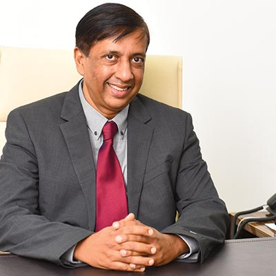 Rajesh Raman CEO, Hadath International Group